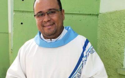 Padre Guttemberg Edson de Souza Filho, MS