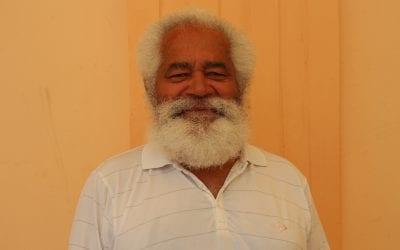 Cônego José Carlos Santos Silva