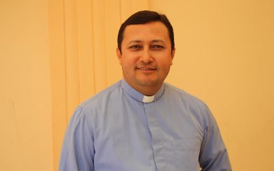 Padre Paulo Avelino Gomes