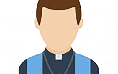 Padre Heldo Jorge dos Santos Pereira